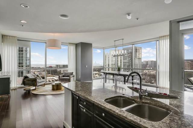 3325 Piedmont Road NE #1506, Atlanta, GA 30305 (MLS #6853721) :: Good Living Real Estate