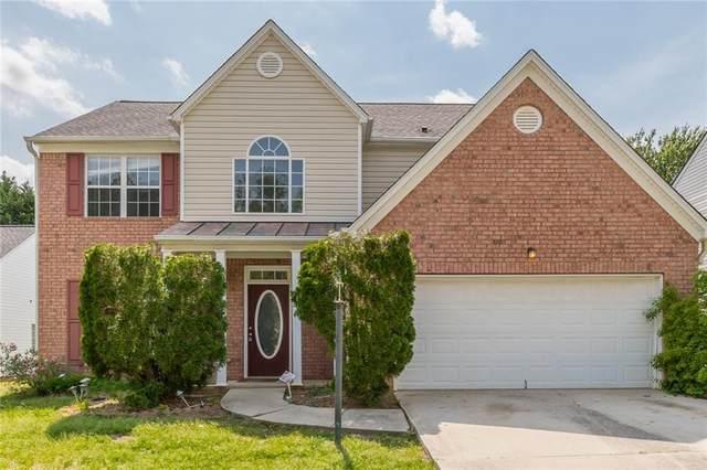 3937 Moos Creek Court, Loganville, GA 30052 (MLS #6853734) :: Path & Post Real Estate