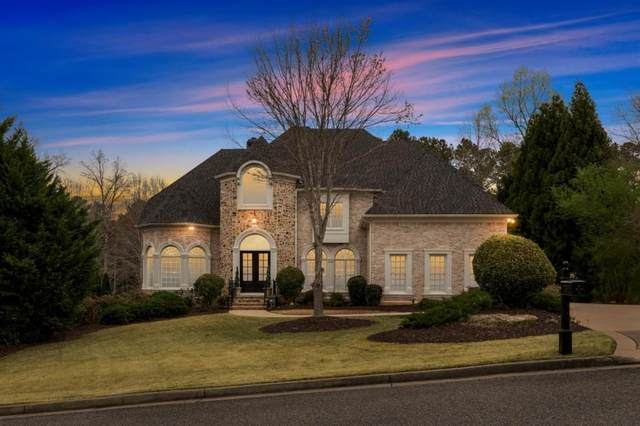 395 Winn Park Court, Roswell, GA 30075 (MLS #6853742) :: North Atlanta Home Team