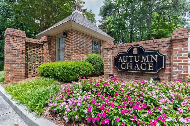 520 The North Chace, Sandy Springs, GA 30328 (MLS #6853752) :: Oliver & Associates Realty