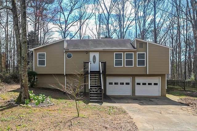 5835 Wind Haven Court NW, Kennesaw, GA 30152 (MLS #6853766) :: North Atlanta Home Team