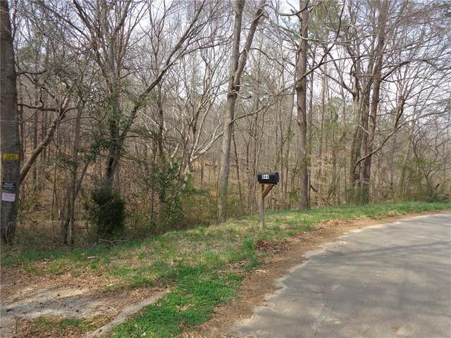 864 Knollwood Drive, Winder, GA 30680 (MLS #6853806) :: North Atlanta Home Team