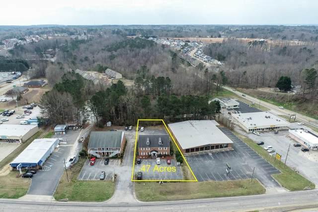 4327 Mundy Mill Road, Oakwood, GA 30566 (MLS #6853869) :: North Atlanta Home Team