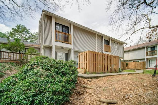 242 Twiggs Corner, Peachtree City, GA 30269 (MLS #6853882) :: North Atlanta Home Team