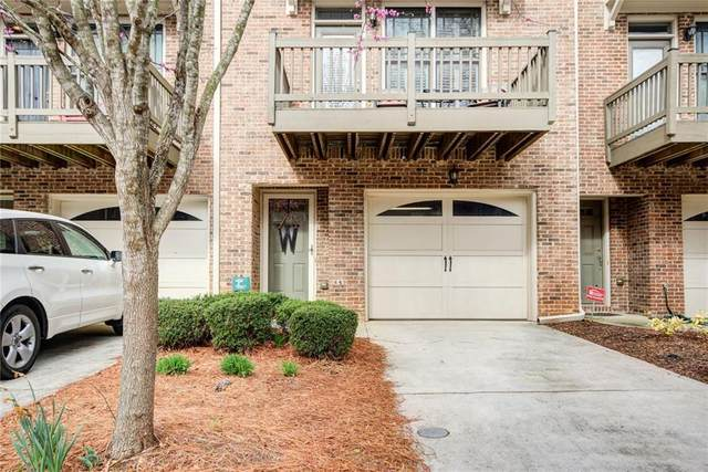 1388 Idlewood Parc Crossing, Tucker, GA 30084 (MLS #6853918) :: North Atlanta Home Team
