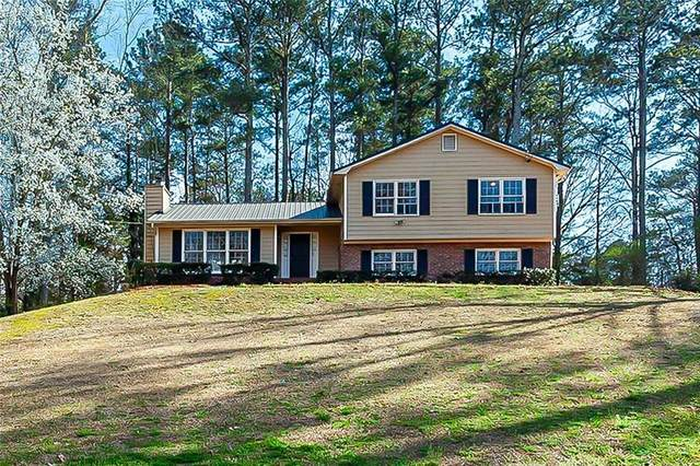 803 Cedar Lake Drive SE, Conyers, GA 30094 (MLS #6853985) :: North Atlanta Home Team