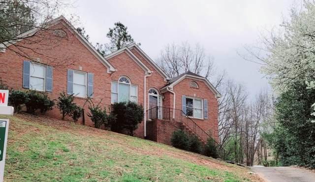116 Holly Ridge Road, Stockbridge, GA 30281 (MLS #6853989) :: Tonda Booker Real Estate Sales
