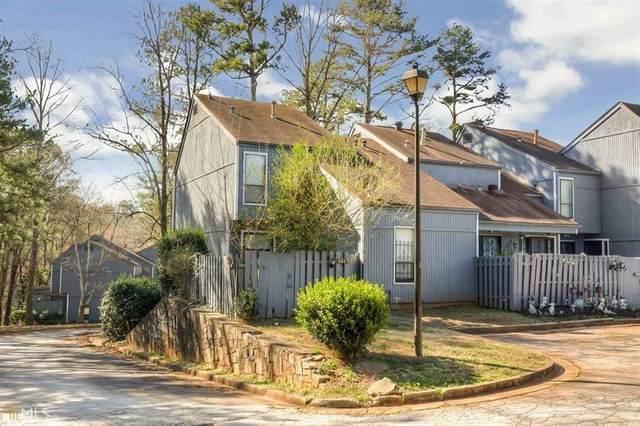 1047 Mariners Court, Stone Mountain, GA 30083 (MLS #6854024) :: North Atlanta Home Team