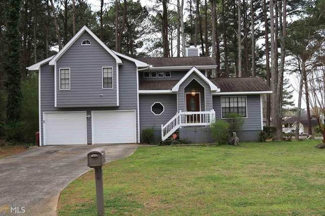 922 Forest Pointe Way, Jonesboro, GA 30238 (MLS #6854026) :: North Atlanta Home Team