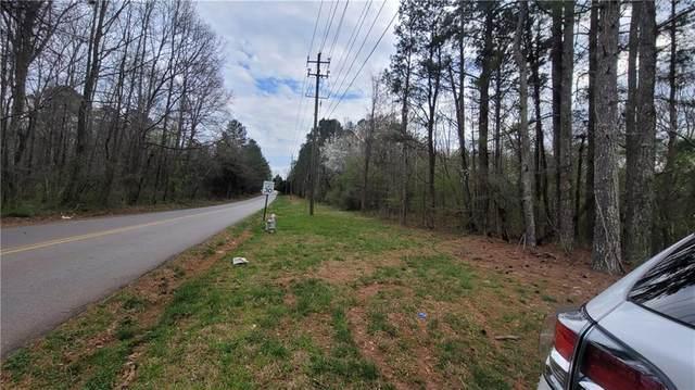 0000 Winder Hwy & Freemans Mill Road, Dacula, GA 30019 (MLS #6854027) :: North Atlanta Home Team