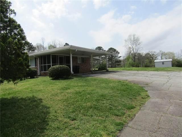 2988 Hamilton Mill Road, Buford, GA 30519 (MLS #6854045) :: North Atlanta Home Team