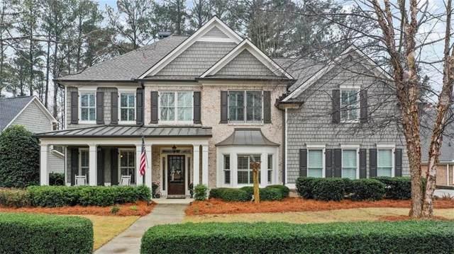 4405 Crossland Drive, Cumming, GA 30040 (MLS #6854088) :: North Atlanta Home Team