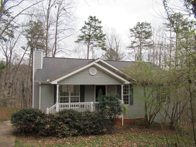 365 Price Lane, Dahlonega, GA 30533 (MLS #6854137) :: North Atlanta Home Team