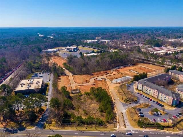 4301 Covington Highway, Decatur, GA 30035 (MLS #6854160) :: Keller Williams Realty Cityside
