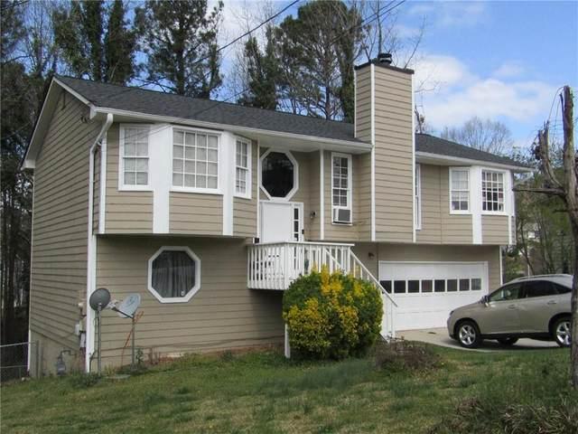 2998 Cordite Loop, Snellville, GA 30039 (MLS #6854206) :: North Atlanta Home Team
