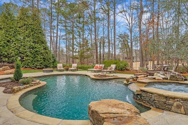 879 Big Horn Hollow, Suwanee, GA 30024 (MLS #6854236) :: Rock River Realty