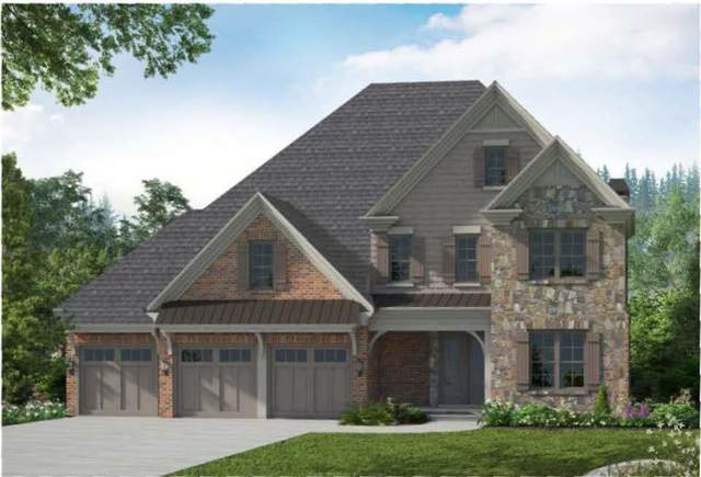 4265 Biltmore Place, Marietta, GA 30062 (MLS #6854281) :: North Atlanta Home Team