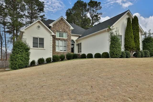929 Mendenhall Way, Grayson, GA 30017 (MLS #6854286) :: North Atlanta Home Team
