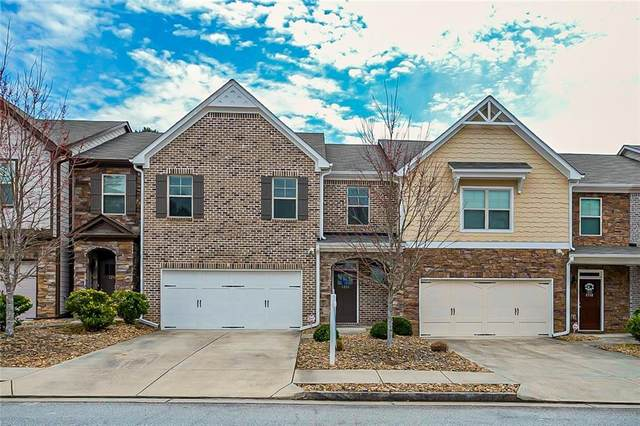 1308 Manor Noble Court, Snellville, GA 30078 (MLS #6854321) :: North Atlanta Home Team