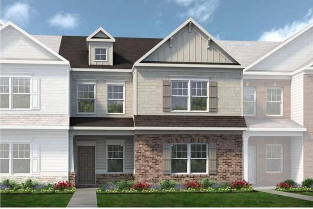 672 Renwick Street #93, Lawrenceville, GA 30046 (MLS #6854331) :: The Butler/Swayne Team