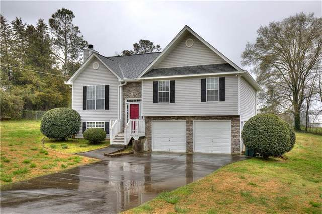 100 Rosewood Drive SE, Calhoun, GA 30701 (MLS #6854340) :: Thomas Ramon Realty
