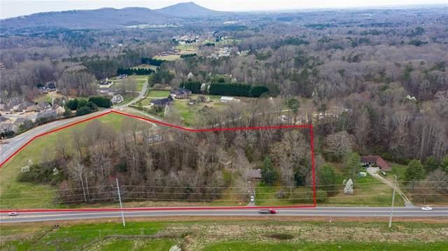 3865 Matt Highway, Cumming, GA 30028 (MLS #6854375) :: Kennesaw Life Real Estate