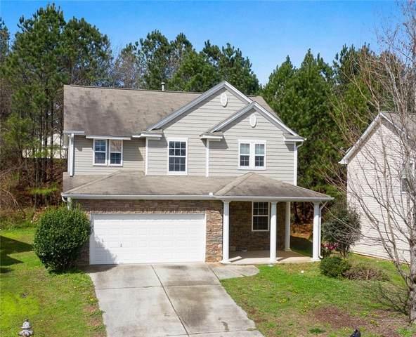 5557 Sable Way, Atlanta, GA 30349 (MLS #6854380) :: AlpharettaZen Expert Home Advisors