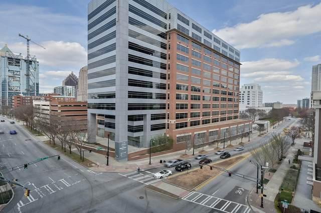 20 10th Street NW #703, Atlanta, GA 30309 (MLS #6854389) :: RE/MAX Prestige
