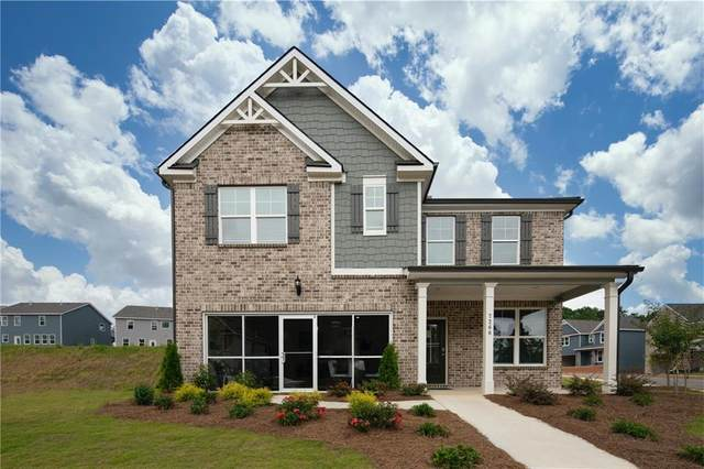 3610 Broadwick Lane, Stonecrest, GA 30038 (MLS #6854418) :: North Atlanta Home Team