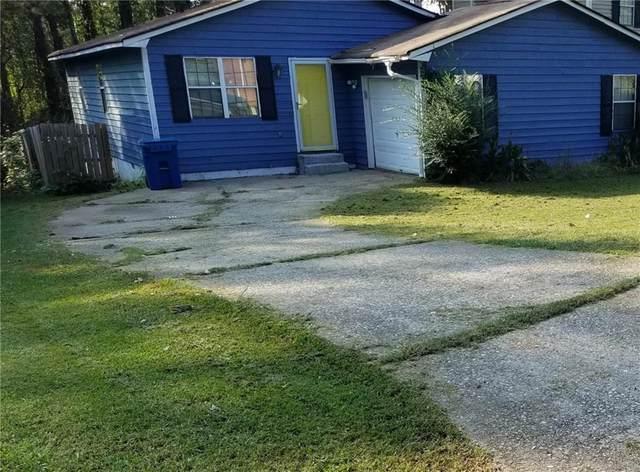 Riverdale, GA 30296 :: North Atlanta Home Team