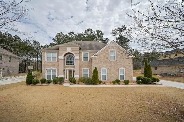 4033 Rosebay Way, Conyers, GA 30094 (MLS #6854434) :: North Atlanta Home Team