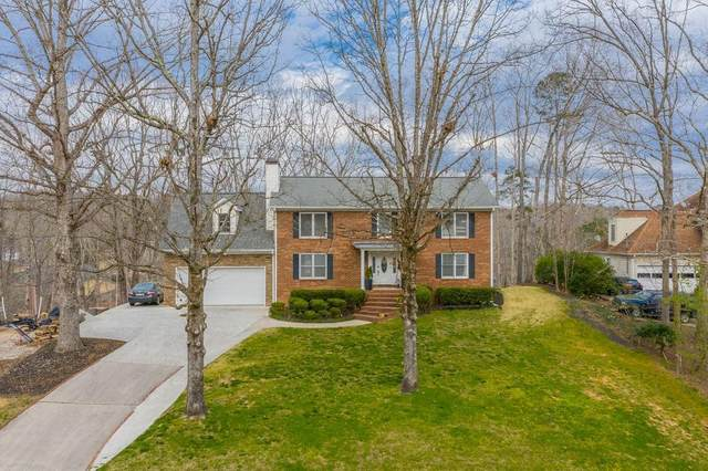 2527 Venture Circle, Gainesville, GA 30506 (MLS #6854462) :: North Atlanta Home Team