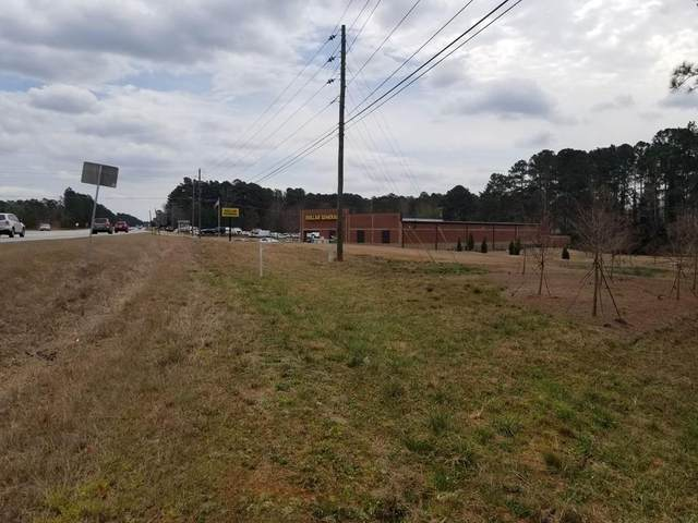 0 U.S. Highway 78, Monroe, GA 30655 (MLS #6854488) :: North Atlanta Home Team