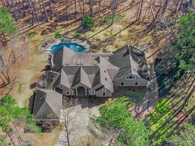 5078 Old Mountain Trail, Powder Springs, GA 30127 (MLS #6854509) :: North Atlanta Home Team