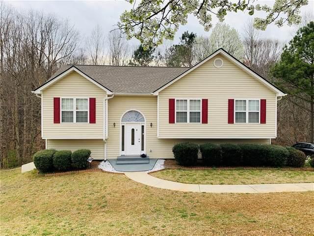665 Clemson Lane, Lawrenceville, GA 30043 (MLS #6854516) :: North Atlanta Home Team