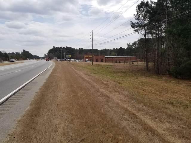 0 Lowery Road, Monroe, GA 30655 (MLS #6854529) :: Thomas Ramon Realty