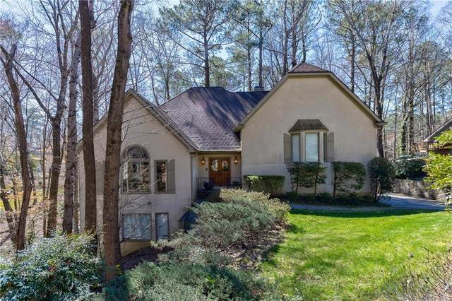 620 Allen Court NW, Atlanta, GA 30327 (MLS #6854543) :: Rock River Realty