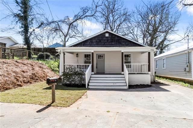 269 Farrington Avenue SE, Atlanta, GA 30315 (MLS #6854556) :: Compass Georgia LLC