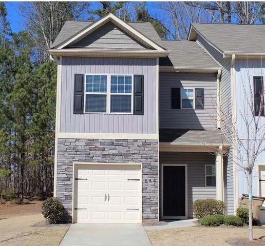 664 Oakside Place, Acworth, GA 30102 (MLS #6854581) :: North Atlanta Home Team