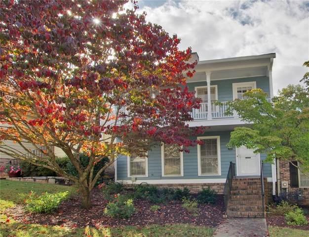 1524 Brianwood Road #1524, Decatur, GA 30033 (MLS #6854604) :: RE/MAX Prestige