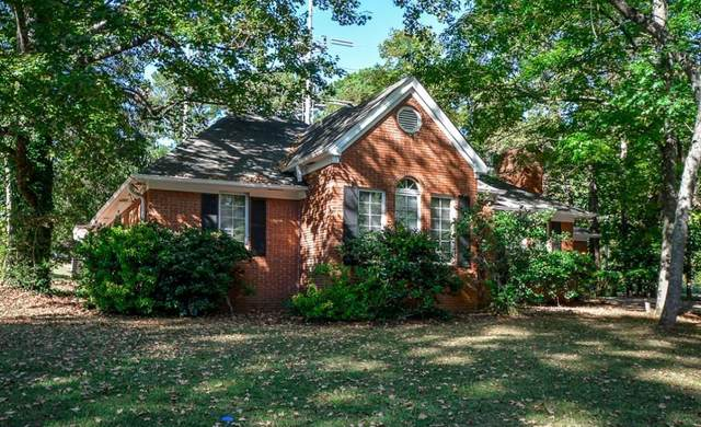 3481 Meadowridge Drive SW, Atlanta, GA 30331 (MLS #6854611) :: North Atlanta Home Team