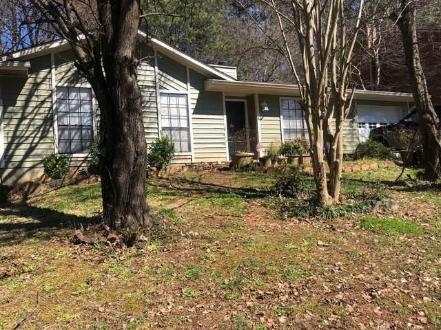 1176 Woodington Circle, Lawrenceville, GA 30044 (MLS #6854649) :: North Atlanta Home Team