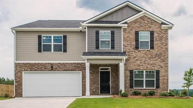 200 Blossom Wood Drive, Senoia, GA 30276 (MLS #6854659) :: North Atlanta Home Team