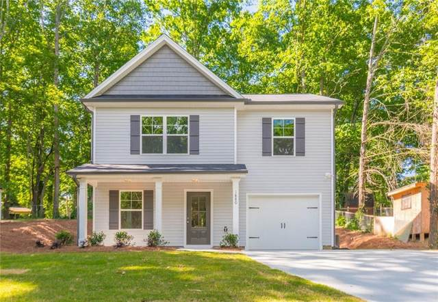 2980 Lemans Street, Cumming, GA 30041 (MLS #6854661) :: Compass Georgia LLC