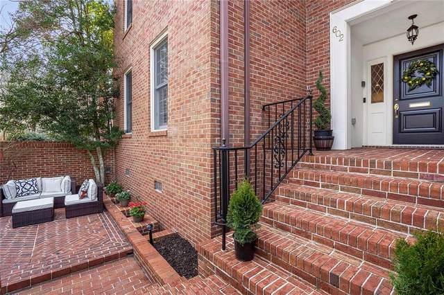 602 Townsend Place NW, Atlanta, GA 30327 (MLS #6854667) :: Todd Lemoine Team