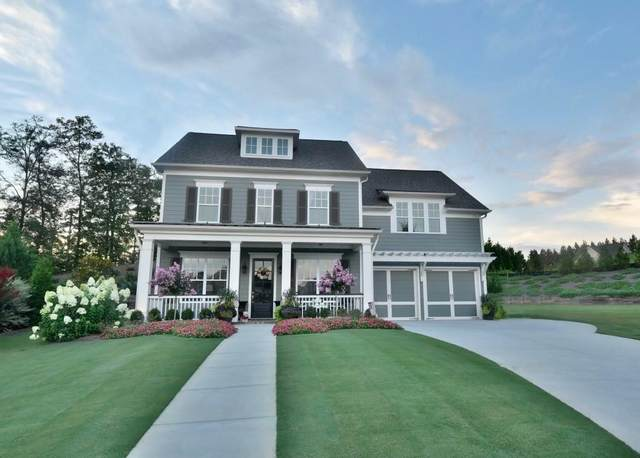 6454 Park Bench Place, Hoschton, GA 30548 (MLS #6854682) :: Lucido Global