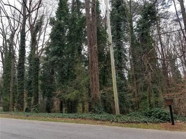 1140 Oriole Drive SW, Atlanta, GA 30311 (MLS #6854751) :: Good Living Real Estate