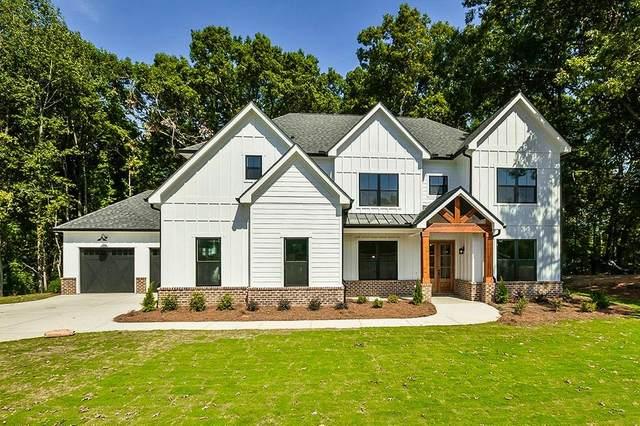 3287 Bailey Road, Dacula, GA 30019 (MLS #6854806) :: North Atlanta Home Team