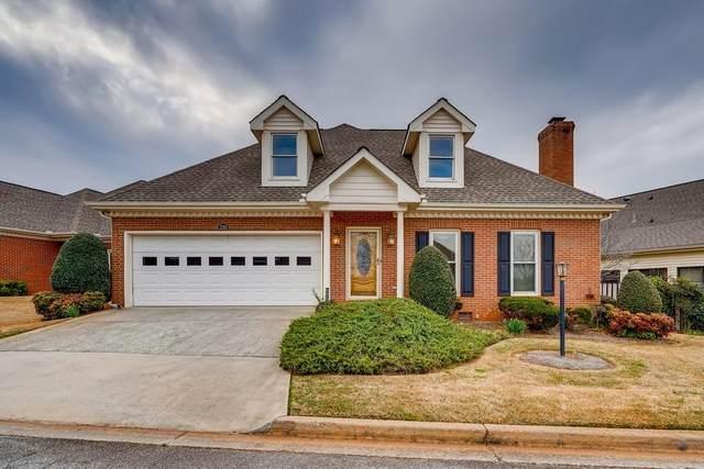 2285 Burlington Lane, Snellville, GA 30078 (MLS #6854831) :: North Atlanta Home Team