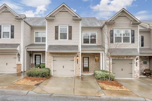 7057 Elmwood Ridge Court, Atlanta, GA 30340 (MLS #6854850) :: North Atlanta Home Team